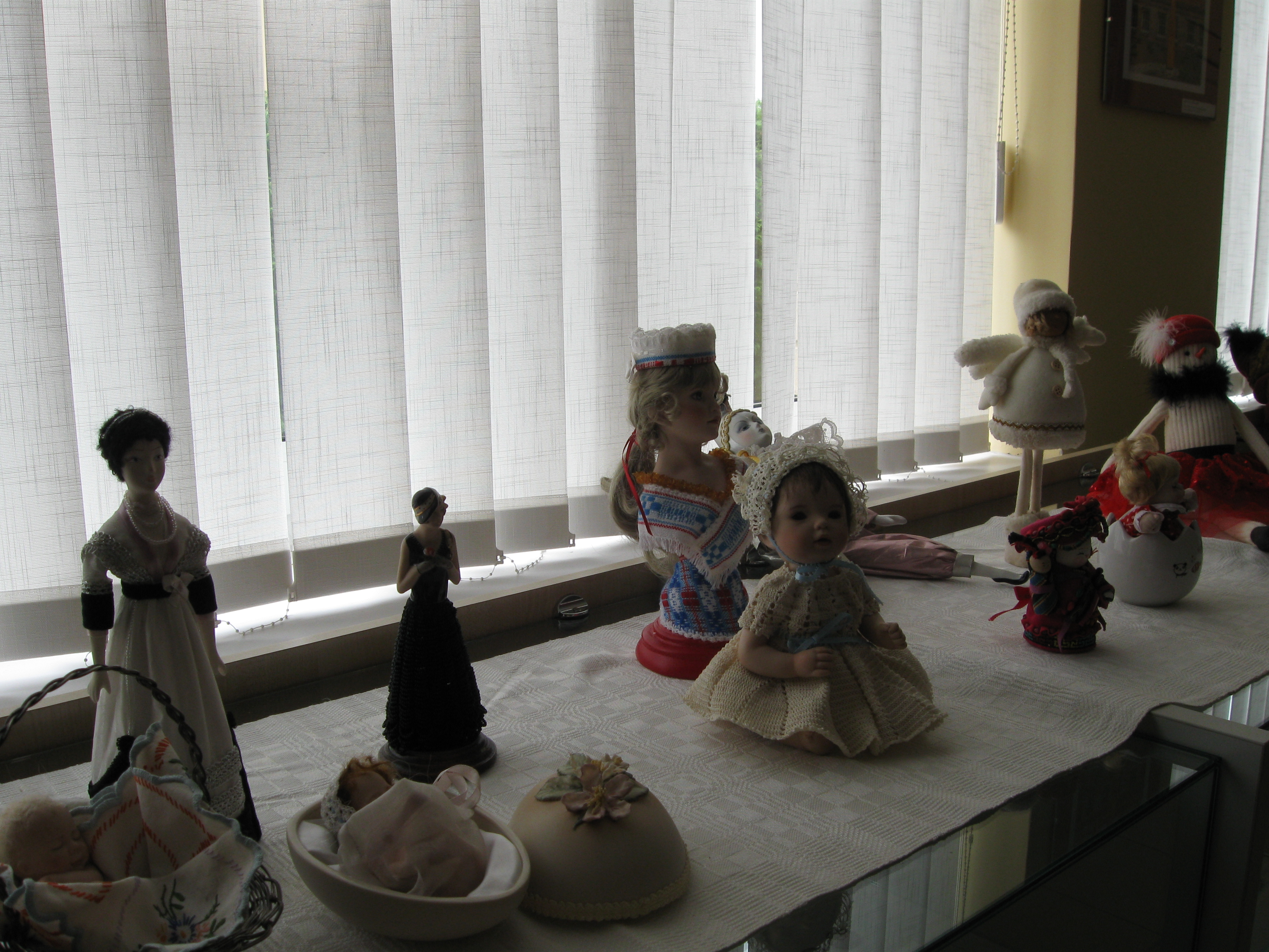 Lėlių paroda