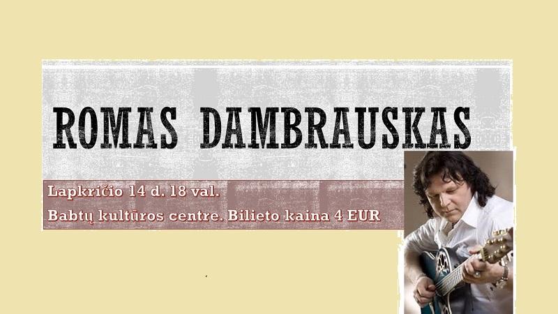 RDAmbrauskas